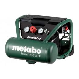 Компрессор Metabo Power 180-5 W OF, , 8426.00 грн, Компрессор Metabo Power 180-5 W OF, Metabo, Компрессоры