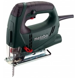 Лобзик Metabo STEB 80 Quick, , 3755.00 грн, Metabo STEB 80 Quick (601041500), Metabo, Лобзики электрические