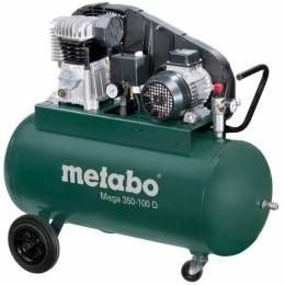 Компресор Metabo Mega 350-100 D 19478.00 грн