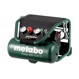Компрессор Metabo Power 250-10 W OF