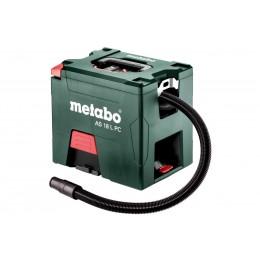 Аккумуляторный пылесос Metabo AS 18 L PC (602021000)
