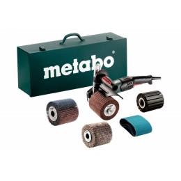 Щеточная полировальная машина Metabo SE 17-200 RT+ набор (602259500), 602259500, 20319.00 грн, Щеточная полировальная машина Metabo SE 17-200 RT+ набор (602259, Metabo, Шлифовальные машины