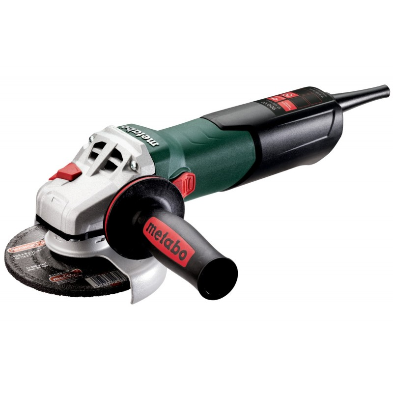 Metabo W 9-125 Quick (600374000) 3821.00 грн