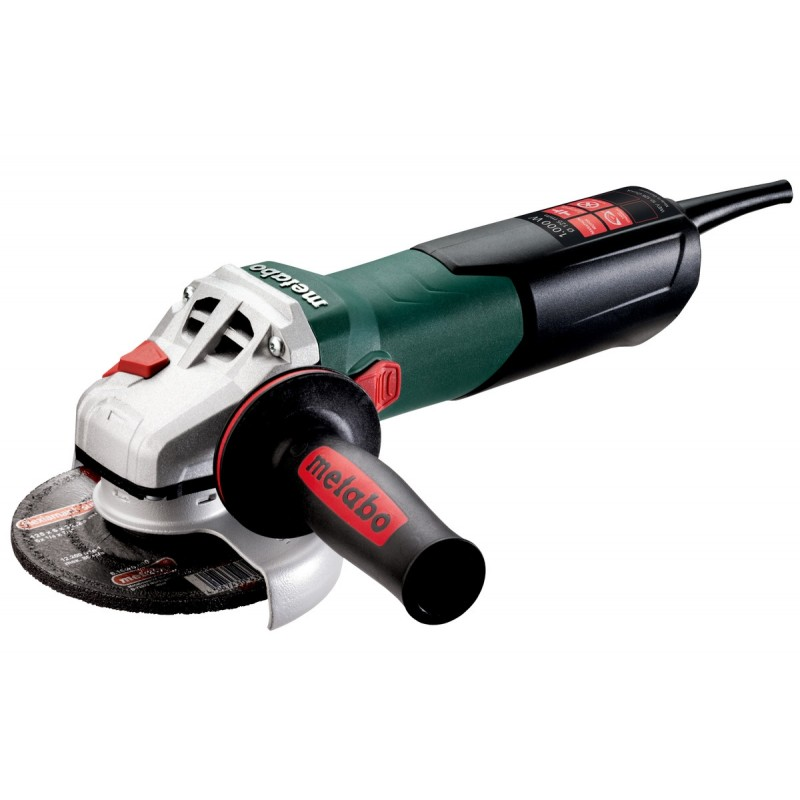 Metabo WEV 10-125 Quick (600388000)