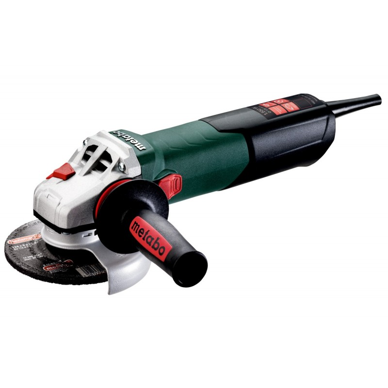 Metabo WEV 15-125 Quick (600468000) 3782.00 грн