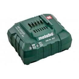 Зарядное устройство Metabo ASC 30-36 V EU,14,4-36 (627044000), , 1396.00 грн, Зарядное устройство Metabo ASC 30-36 V EU,14,4-36 (627044000), Metabo, Зарядные устройства для электроинструмента