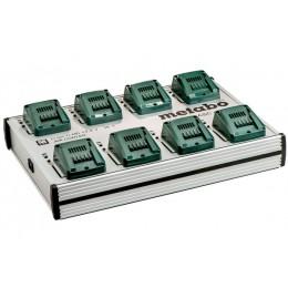 Зарядное устройство Metabo ASC multi 8, 14,4-36 V (627291000)