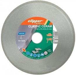 Диск алмазный Norton CLIPPER CLA CERAM по керамике 180 x 25.4/ 22.23 x (мм) (70V021) 484.00 грн