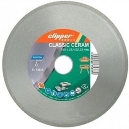 Диск алмазный Norton CLIPPER CLA CERAM по керамике 250/ 25.4 x (мм) (70V025) 708.00 грн
