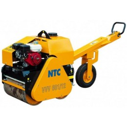 Каток вибрационный NTC VVV601/12 299479.00 грн