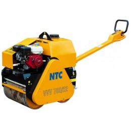 Каток вибрационный NTC VVV700/22 334320.00 грн