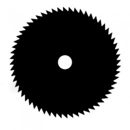 Нож для мотокосы 60 зубый Oleo-Mac (230х25.4) (4095636AR) 403.75 грн