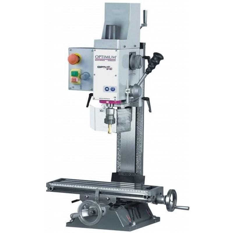 Фрезерный станок Optimum Maschinen OPTImill BF 16 Vario 35809.00 грн