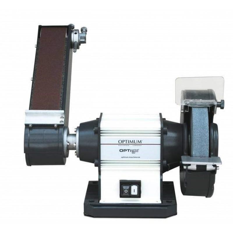 Шлифовальный станок Optimum Maschinen OPTIgrind GU 20S (380V) 10039.00 грн