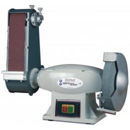 Шлифовальный станок Optimum Maschinen OPTIgrind SM 200SL (380V), , 9635.00 грн, Шлифовальный станок Optimum Maschinen OPTIgrind SM 200SL (380V), Optimum Maschinen, Шлифовальные станки