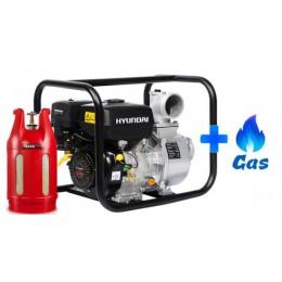 Газовая мотопомпа Hyundai HY 101 LPG, , 15732.00 грн, Газовая мотопомпа Hyundai HY 101 LPG, Hyundai, Газовые мотопомпы