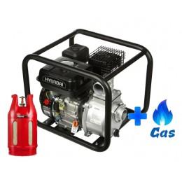 Мотопомпа Hyundai HY 53 LPG, , 8333.00 грн, Мотопомпа Hyundai HY 53 LPG, Hyundai, Мотопомпа для слабозагрязненной воды
