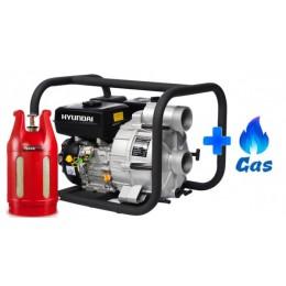 Газовая мотопомпа Hyundai HYT 81 LPG, , 14903.00 грн, Газовая мотопомпа Hyundai HYT 81 LPG, Hyundai, Газовые мотопомпы