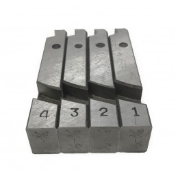 Ножи для ZPM-50 Proma (1/2