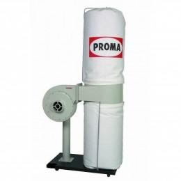 Пылесос Proma OP-750, , 8697.00 грн, Пылесос Proma OP-750, , Стружкоотсосы