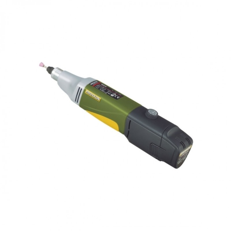Бормашина IBS/A Proxxon 29800 (Аккумулятор + Зарядное устройство)