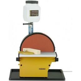 Станок вертикально-шлифовальный настольный Proxxon TG 250/Е, , 7761.60 грн, Proxxon TG 250/Е, Proxxon, Шлифовальные станки
