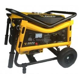 Бензиновый генератор Rato R3000W-V