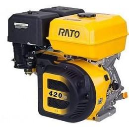 Бензиновый двигатель Rato R420E 8629.00 грн