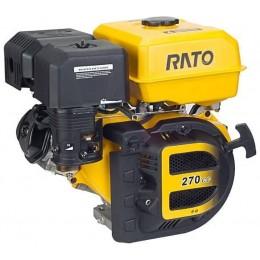 Двигатель бензиновый RatoR270, , 6623.00 грн, Двигатель бензиновый RatoR270, Rato, Бензиновые двигатели