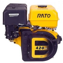 Двигатель бензиновый Rato R420MG, , 8670.00 грн, Двигатель бензиновый Rato R420MG, Rato, Бензиновые двигатели