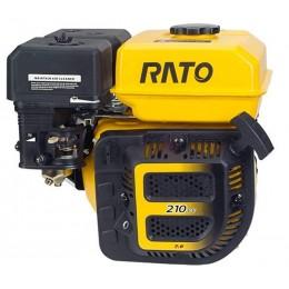 Двигатель горизонтального типа Rato R210S, , 4921.00 грн, Двигатель горизонтального типа Rato R210S, Rato, Бензиновые двигатели