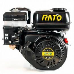 Двигатель Rato R210RV, , 5588.00 грн, Двигатель Rato R210RV, Rato, Бензиновые двигатели