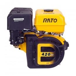 Двигатель Rato R420DE, , 8121.00 грн, Двигатель Rato R420DE, Rato, Бензиновые двигатели
