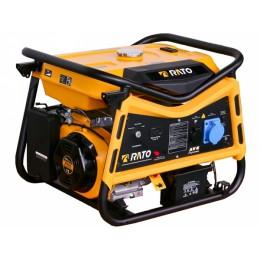 Бензиновый генератор Rato R6000WEA