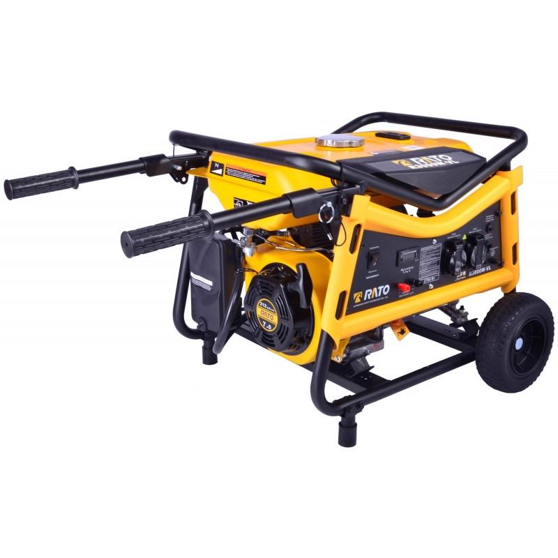 Генератор RATO R3000W-VL (газ-бензин) 13966.00 грн