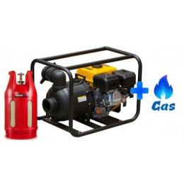 Газовая мотопомпа Rato RT 80HB26 LPG, , 8929.00 грн, Газовая мотопомпа Rato RT 80HB26 LPG, Rato, Мотопомпы для химикатов / морской воды