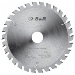 Диск пильный S&R Uni-Cut 232, , 1218.00 грн, Диск пильный S&R Uni-Cut 232, S&R Power, Диски пильные