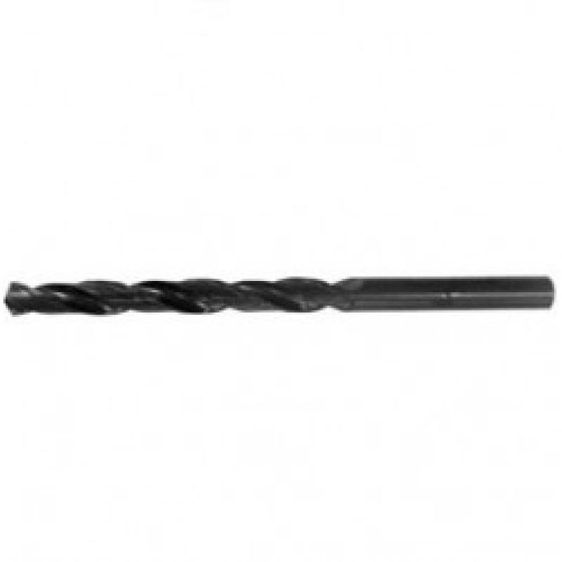 Сверло по металлу S&R RM-HSS 2,5х57 мм. 8.00 грн