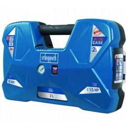 Компрессор автомобильный Scheppach AIR CASE, , 4157.00 грн, Компрессор автомобильный Scheppach AIR CASE, Scheppach, Автомобильные компрессоры
