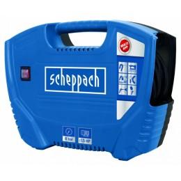 Компрессор автомобильный Scheppach AIR FORCE, , 2595.00 грн, Компрессор автомобильный Scheppach AIR FORCE, Scheppach, Автомобильные компрессоры