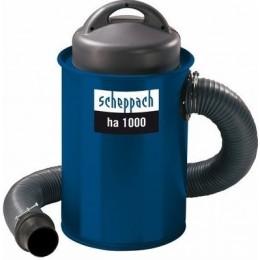 Вытяжная установка Scheppach (Woodstаr) ha 1000, 4906302901, 107524.59 грн, ha 1000, Scheppach, Вытяжные установки и стружкоотсосы