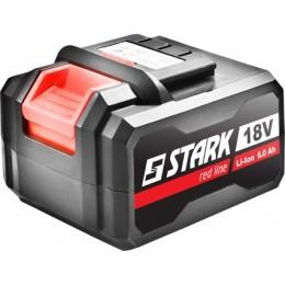 Аккумулятор Stark 18 В, 6.0 Ач Li-Ion (210018600) 1939.00 грн