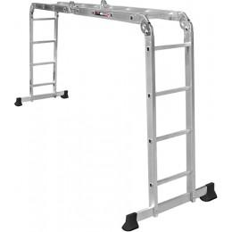 Лестница-трансформер Stark 4 секции по 4 ступени (525440102) 2799.00 грн
