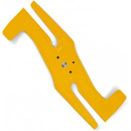 Нож для газонокосилки Stiga 1111-9256-02 (480 мм, 0,01 кг)