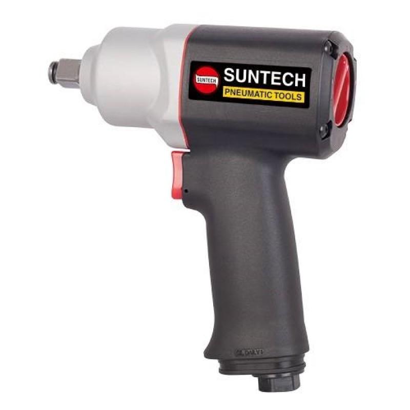 Пневмогайковерт ударный Suntech SM-43-4113P
