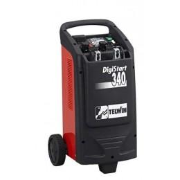 Пуско-зарядное устройство Telwin DIGISTART 340, , 8861.00 грн, Пуско-зарядное устройство Telwin DIGISTART 340, Telwin, Зарядные/пуско-зарядные устройства