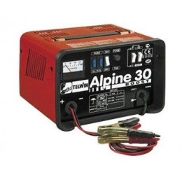 Зарядное устройство Telwin ALPINE 30 BOOST, , 3458.00 грн, Зарядное устройство Telwin ALPINE 30 BOOST, Telwin, Зарядные устройства