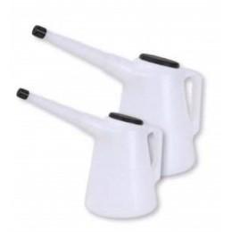 Пластиковая емкость Utool UMSR/P/F-2