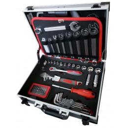 Набор инструментов Utool U10103PX, , 3744.00 грн, Набор инструментов Utool U10103PX, Utool, Наборы инструментов