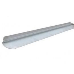 Рейка алюминиевая Vitals 2,4м VBF 36-4s (88441), , 2667.56 грн, Рейка алюминиевая Vitals 2,4м VBF 36-4s (88441), Vitals, Виброрейки
